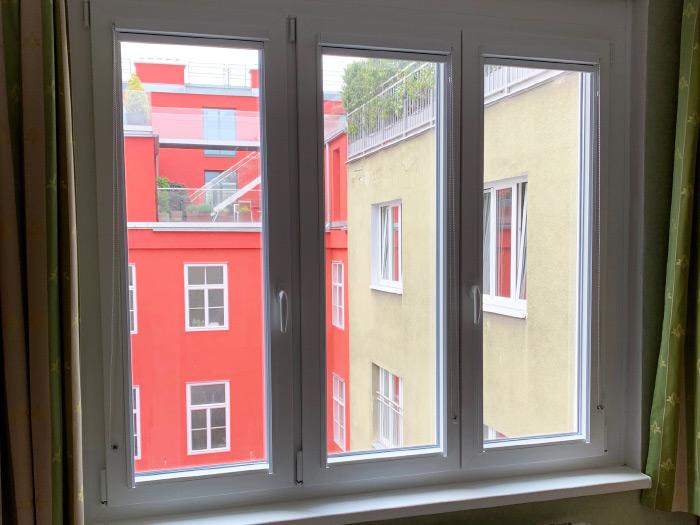 Sasha Zemann Fensterfolien Sonnenschutz
