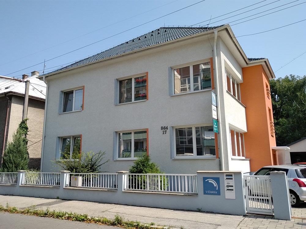 Sasha Zehmann Fensterfolien Hitzeschutz